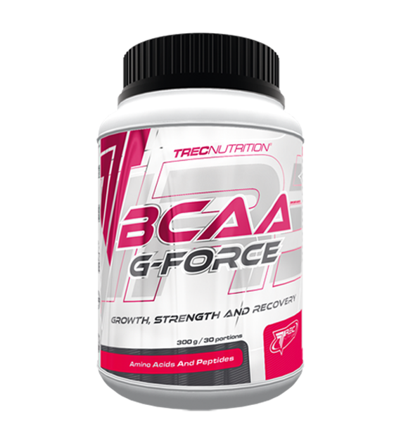 BCAA G-Force 300g Trec Nutrition