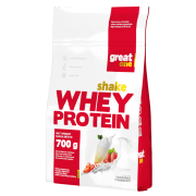Shake Whey Protein 700g Great One
