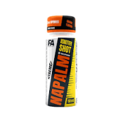 Napalm Shot 60 ml pomarańcza Fitness Authority