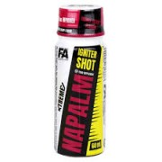 Napalm Shot 60 ml pomarańcza z wiśnią Fitness Authority
