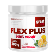 Flex Plus Joint Repair 300g Great One