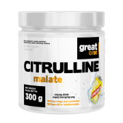 Citrulline Malate 300g energy drink Great One